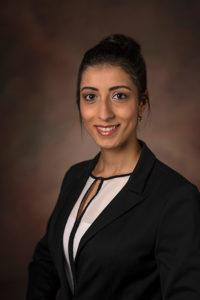 Dr. Emily Malihi